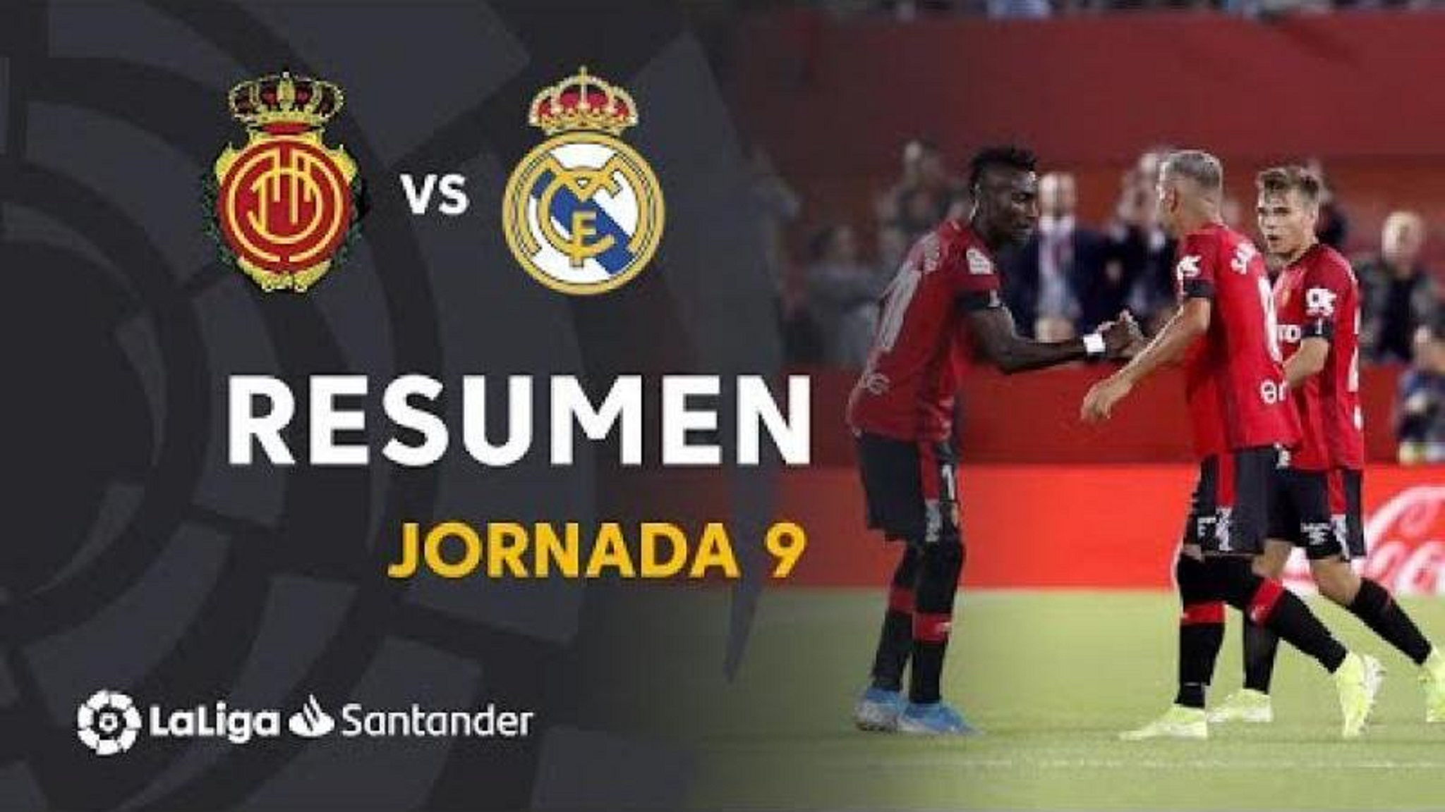 Highlights Mallorca vs Real Madrid | Laliga 19 Oct 2019